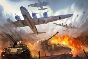 War Thunder Review
