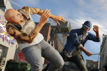 Try Out Watch_Dogs 2 for Free Right Now
