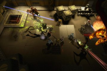 Life in the Old Dog Yet? Alien Swarm Expansion Coming to Steam