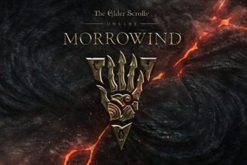 Bethesda Announce The Elder Scrolls Online: Morrowind
