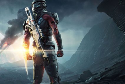Mass Effect: Andromeda System Requirements Revealed