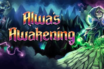 Alwa's Awakening Review