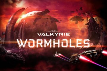 EVE: Valkyrie Getting a New Update, 'Wormholes', Which Adds a Whole New Way to Play