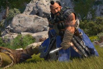 Fantasy RPG The Dwarves Gets New Modes of Play in Major Update