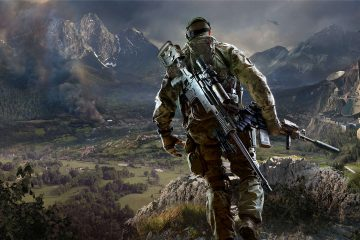 Sniper: Ghost Warrior 3 Suffers Delay Due to Feedback from the Beta