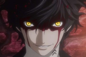 Persona 5 Sizzle Trailer Released Ahead of Launch