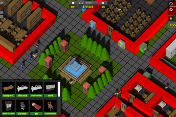 Build and Manage Your Very Own School in School Owner, up on Steam Greenlight Now