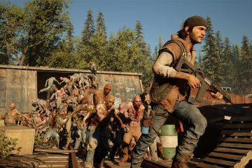 Days Gone Release Date Leaked by Online Retailer