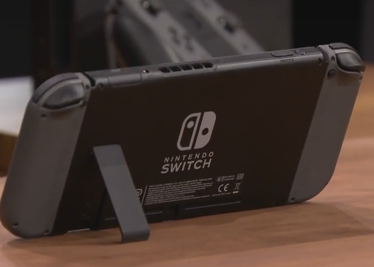 Nintendo Switch firmware update 2.1.0 version available now
