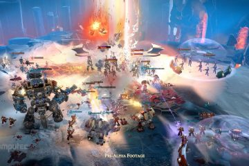Dawn of War III System Requirements and Release Date Revealed