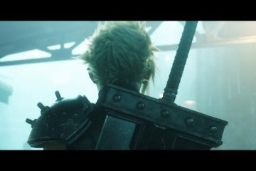 The Episodic Nature of the Final Fantasy VII Remake: Hopes and Fears