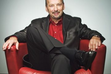 Peter Moore Once Told Sonic Creator to 'F**k Off'