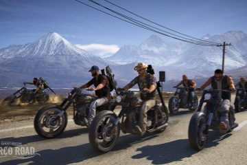 Ghost Recon: Wildlands' Narco Road Expansion Releasing Next Week for Season Pass Holders