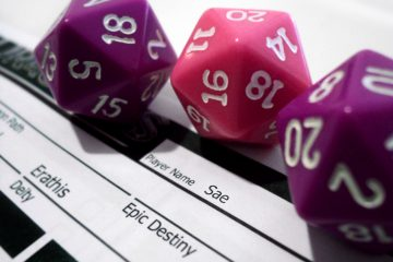 D&D for 2: Episode 1 – What If Gob Was One of Us?