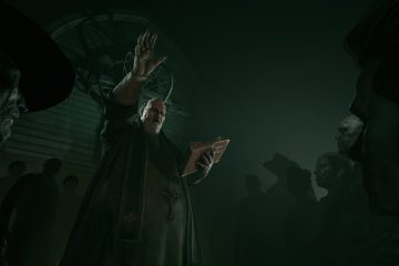 Discussing Outlast 2's Expert Horror Pacing