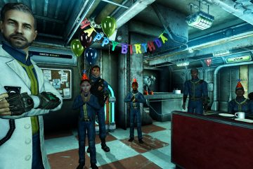 Happy Birthday To US! Gaming Respawn Celebrates Two Years