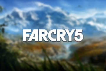Far Cry 5 Is Real and Set to Be Revealed Soon