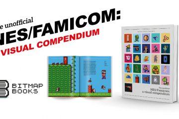 NES/Famicom: A Visual Compendium Review