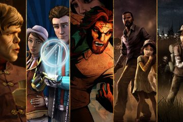 The Fitzgerald Scale – The Telltale Game I'd Like to See