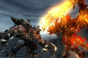 Top 9 Video Game Rage Modes and Transformations