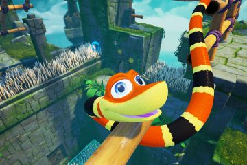 New Patch for Snake Pass Inbound Offering Fixes and Improvements Across All Platforms