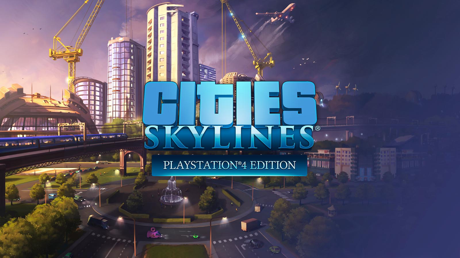cities skylines playstation 4 edition review gaming respawn