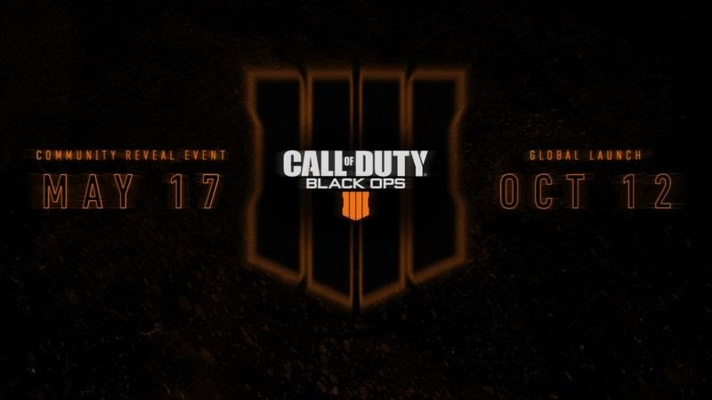 No Single-Player Campaign For COD Black Ops 4, Forgets Franchise Roots