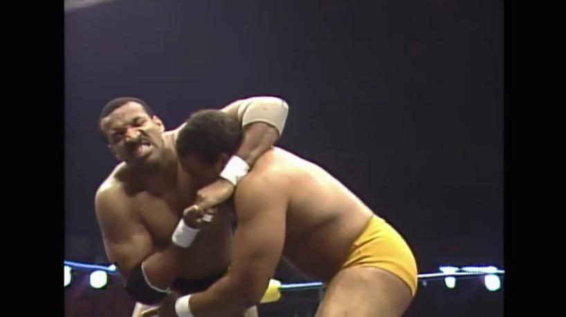 NWA Wrestle War 1