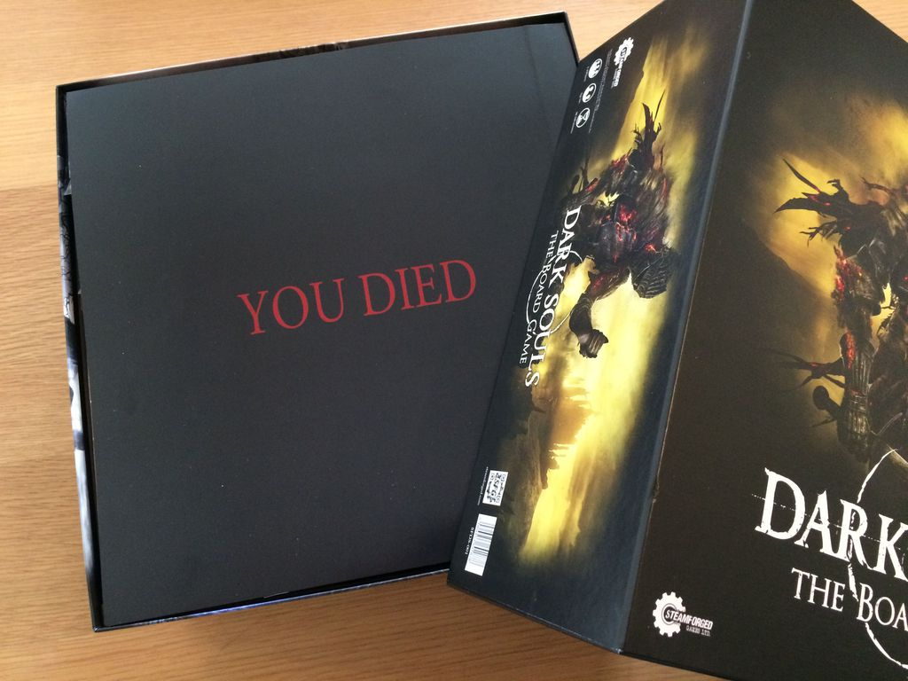Dark Souls: The Board Game 2