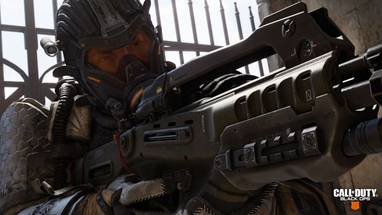 Call of Duty: Black Ops 4 Multiplayer Beta Trailer Teases Battle Royale