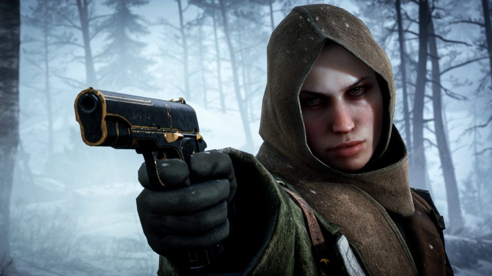 Dice Wishes They Had Added Women Into Battlefield 1 Gaming Respawn