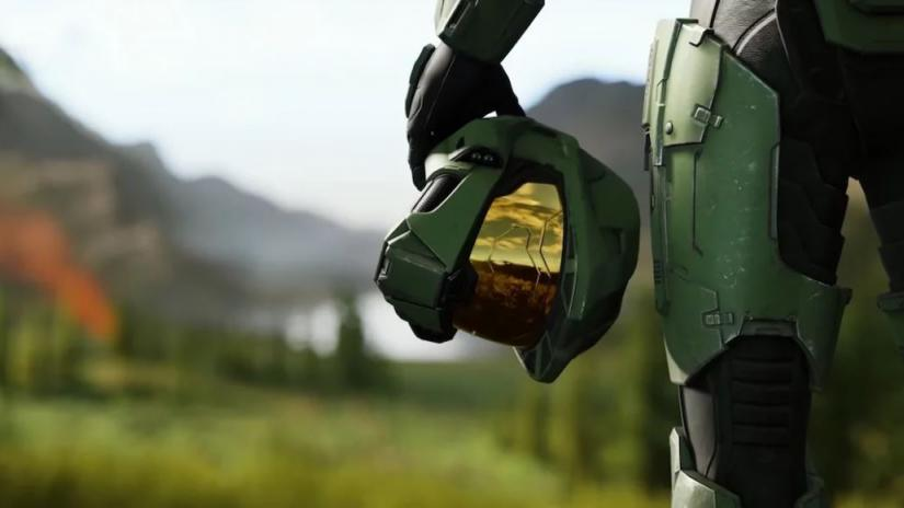Halo Boss Talks Increasing Women's Roles in Game Development and Tech