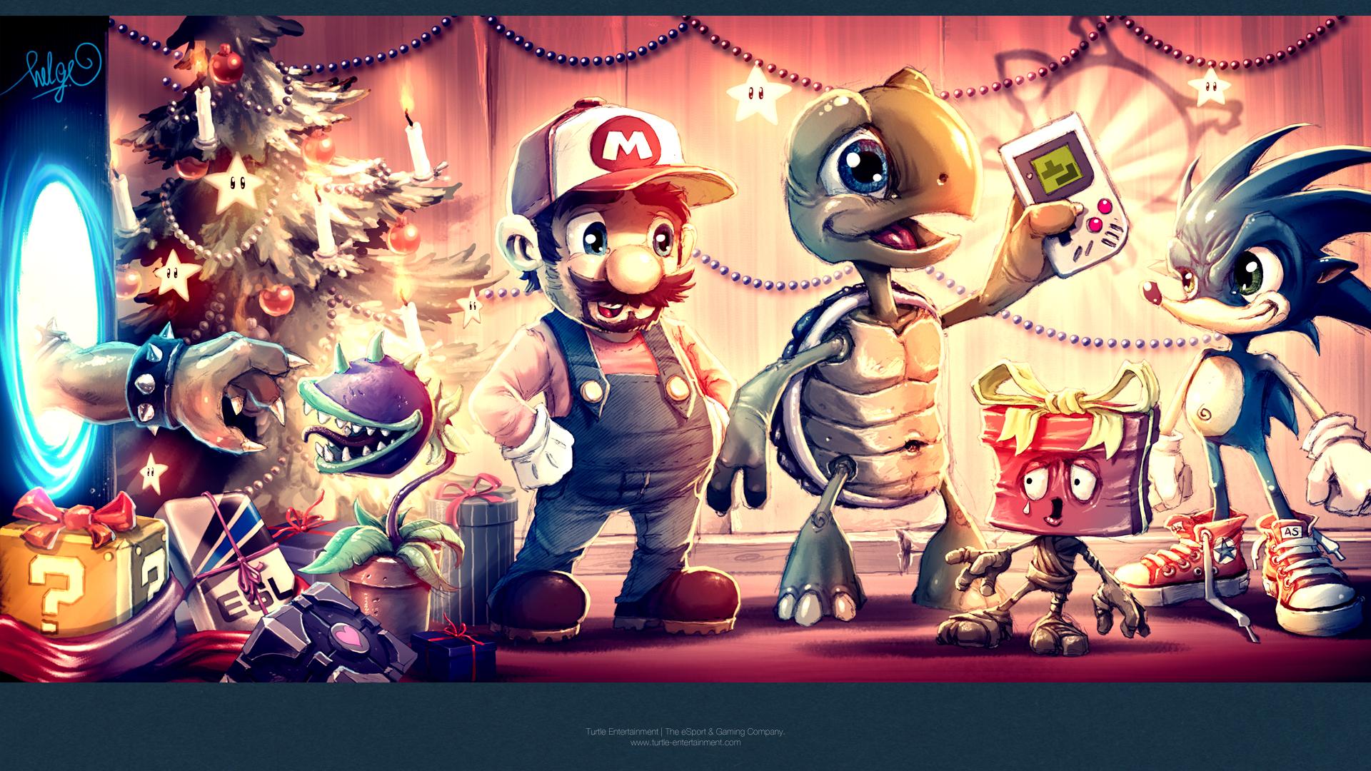 Christmas Zombie Wallpaper.Retro Respawn Christmas Gaming Memories Gaming Respawn