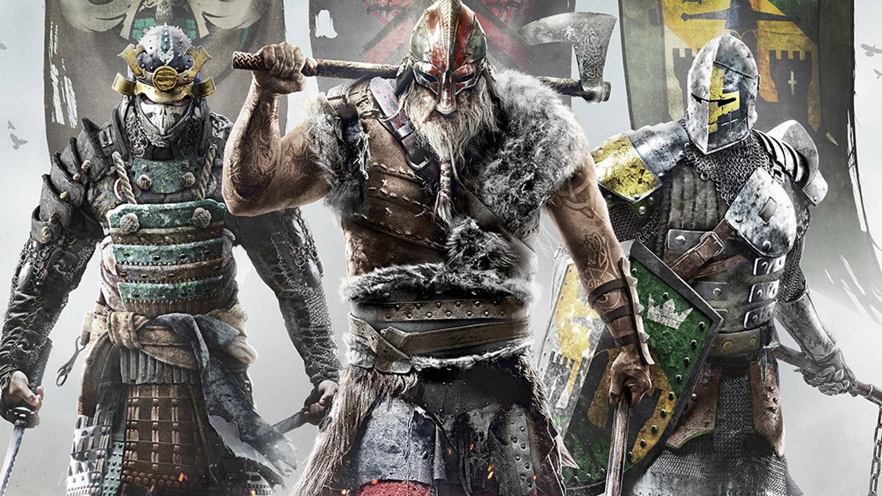For Honor Multiplayer Will Not Use Dedicated Servers - Gaming Respawn