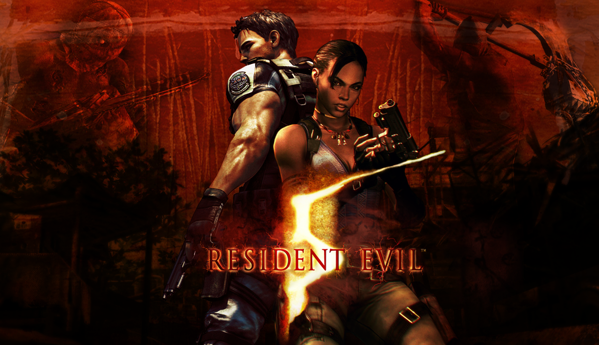 Resident Evil 5 Remastered Review Gaming Respawn