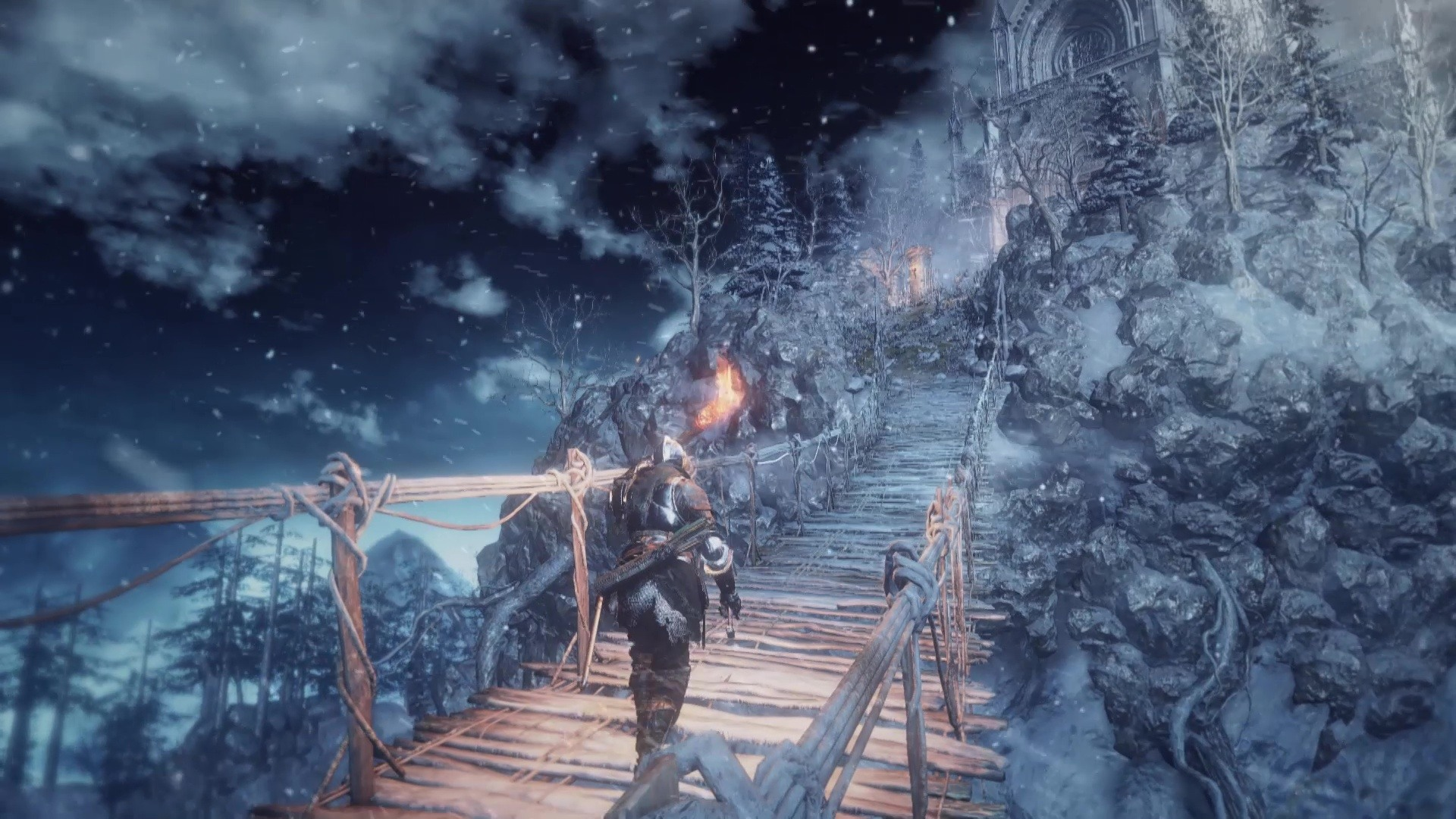 Dark Souls Iii S First Major Dlc Ashes Of Ariandel Now