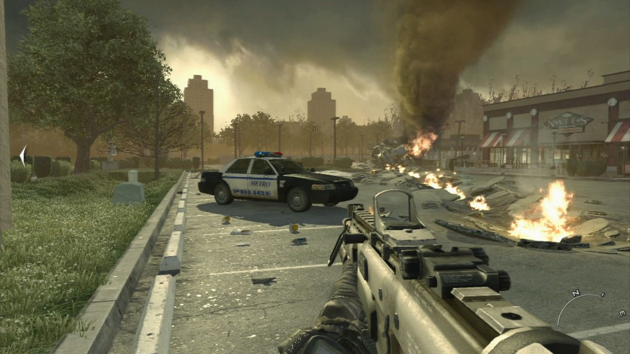 Top Ten First-Person Shooters of All Time - Gaming Respawn