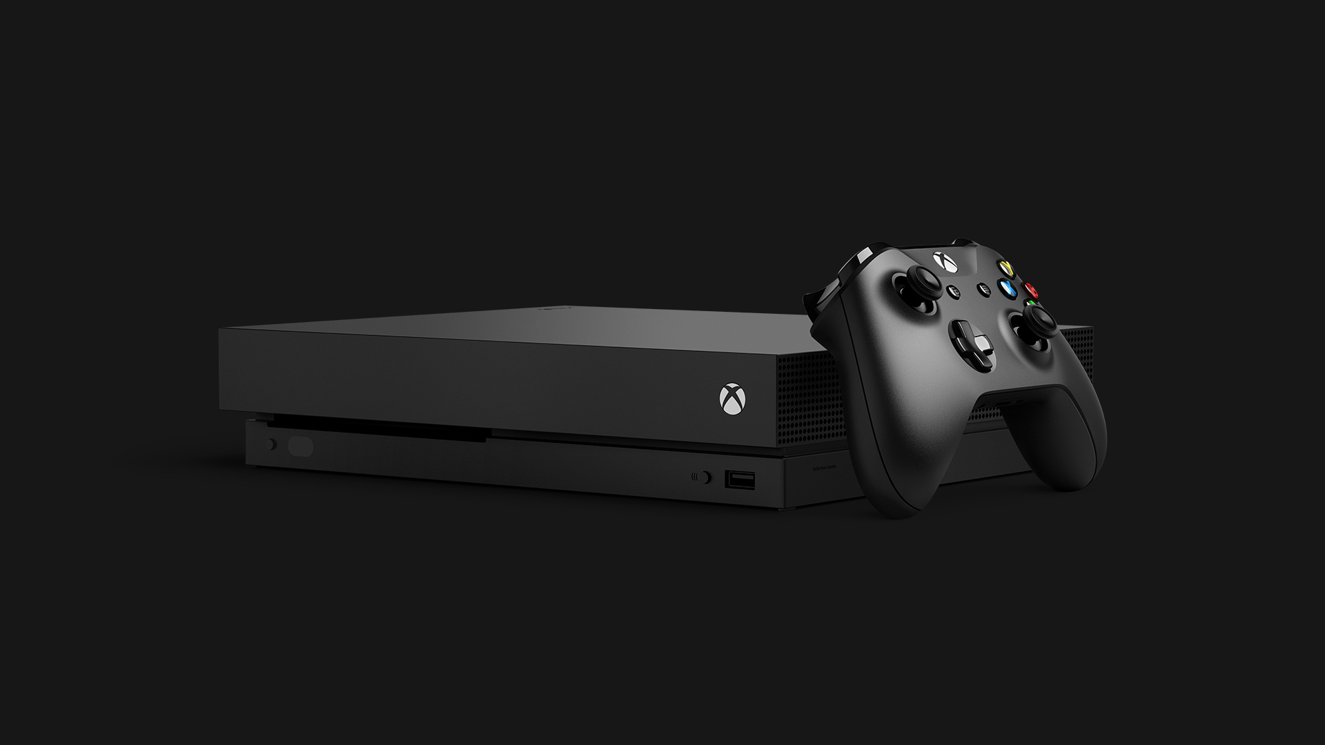 Xbox One X Outsells PS4 Pro on Amazon's Bestsellers List