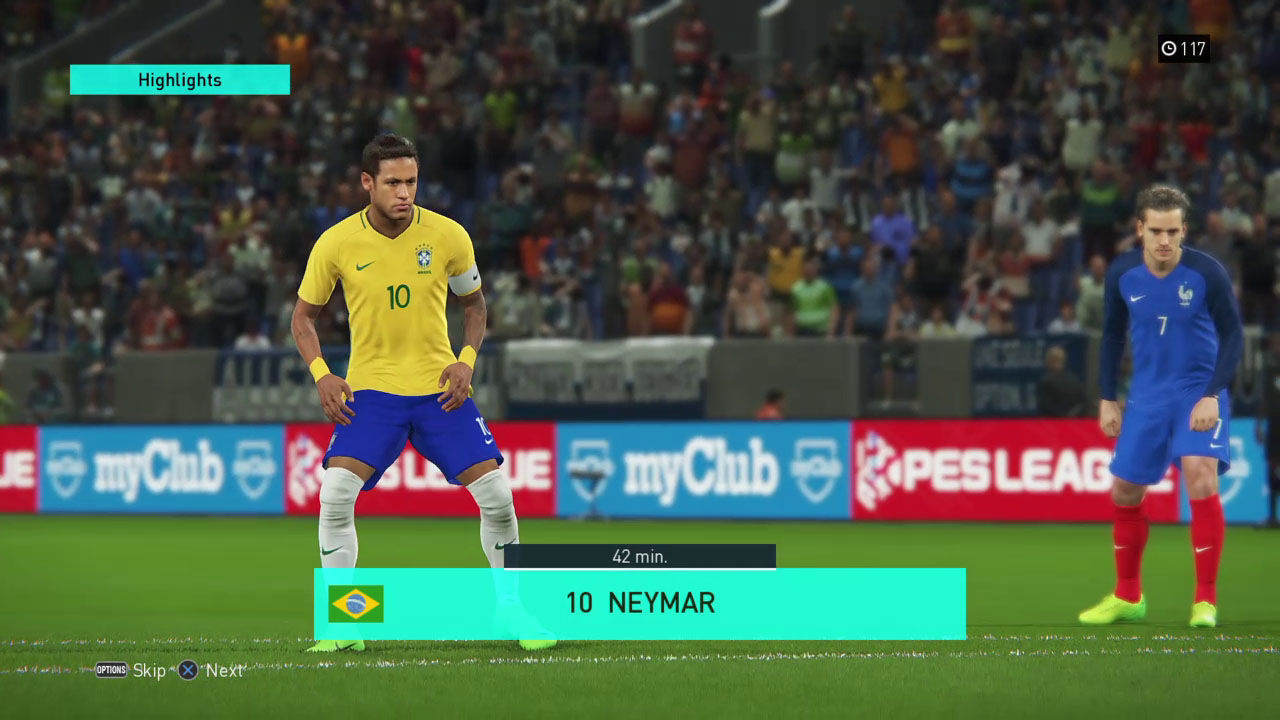 Pro Evolution Soccer 2018 Pes Free Download Imexpert Ps4 Pc System Requirements Minimum Os Windows 10 81 8 7 Sp164bit Processor Intel Core I5 3450310ghz Amd Fx 4100360ghz Memory Gb Ram