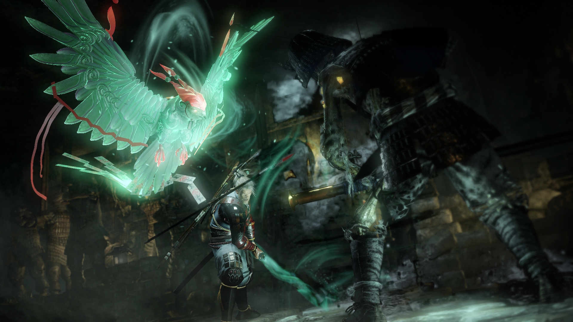 Nioh: Complete Edition PC Review - Gaming Respawn