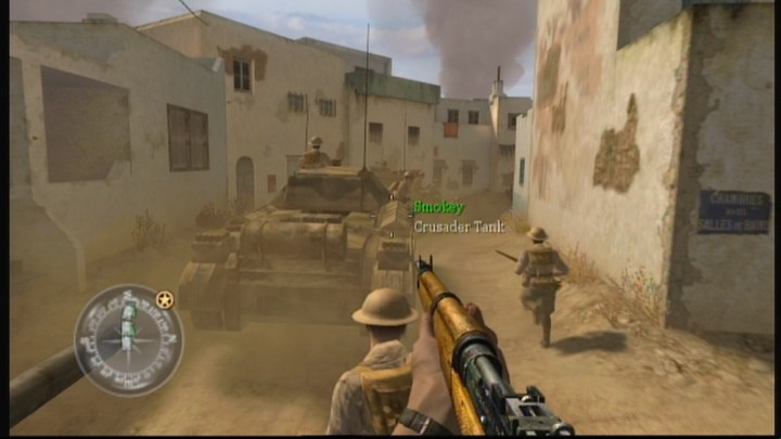 Retro Respawn – Call of Duty 2 - Gaming Respawn
