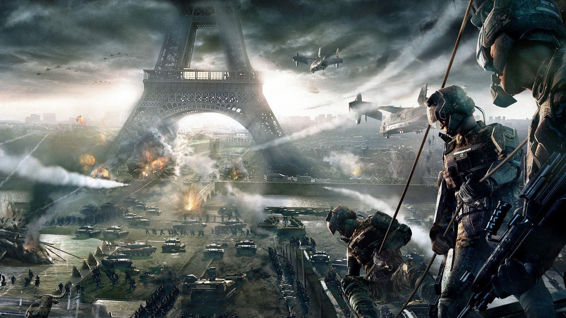 Call of Duty: Modern Warfare 3 Is Backwards Compatible on