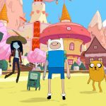Adventure Time 321
