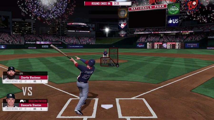 RBI Baseball 18 3