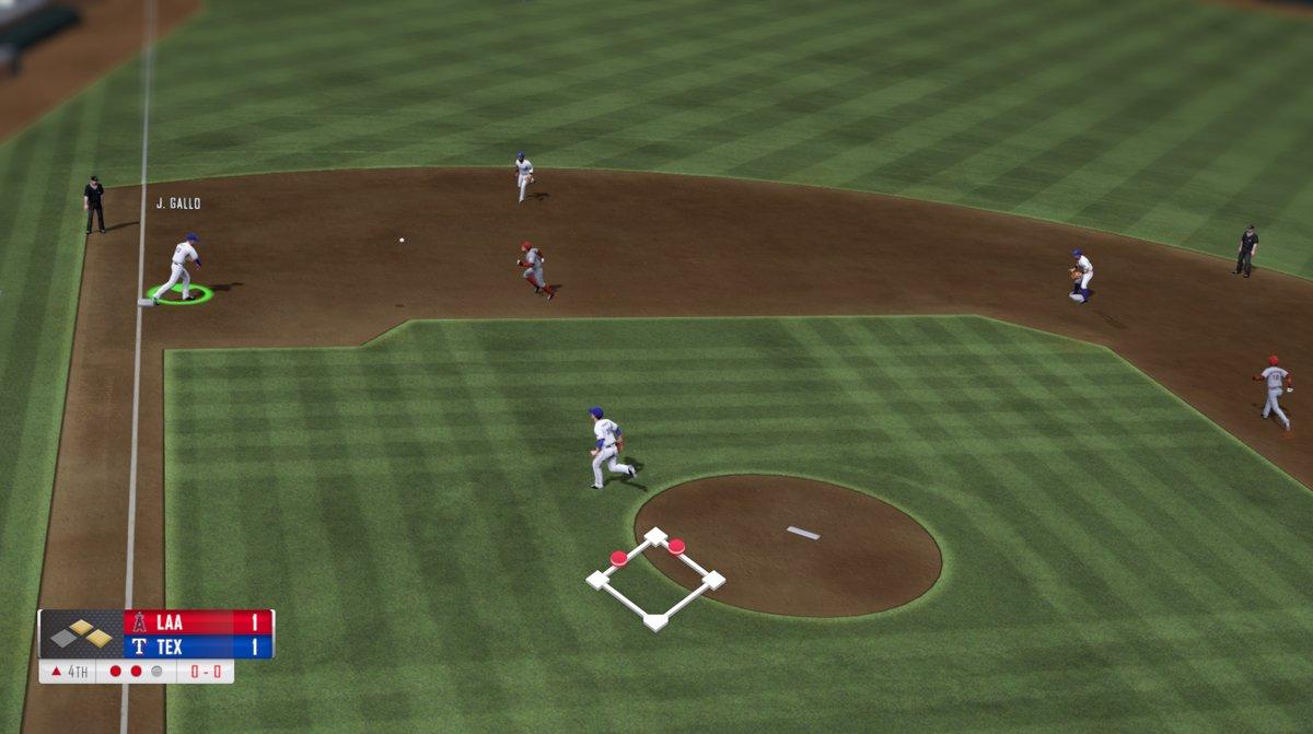 RBI Baseball 18 2