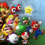 Super Mario Trivia Quiz