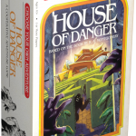 house of danger 34