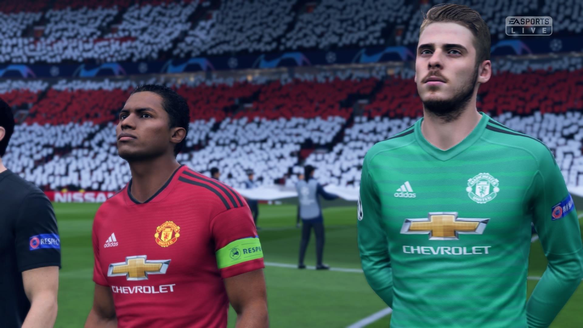 FIFA 19 Review - Gaming Respawn Reviews