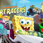 Nickelodeon Kart