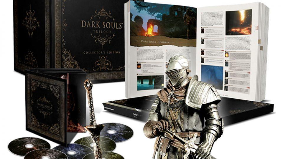 dark souls compendium
